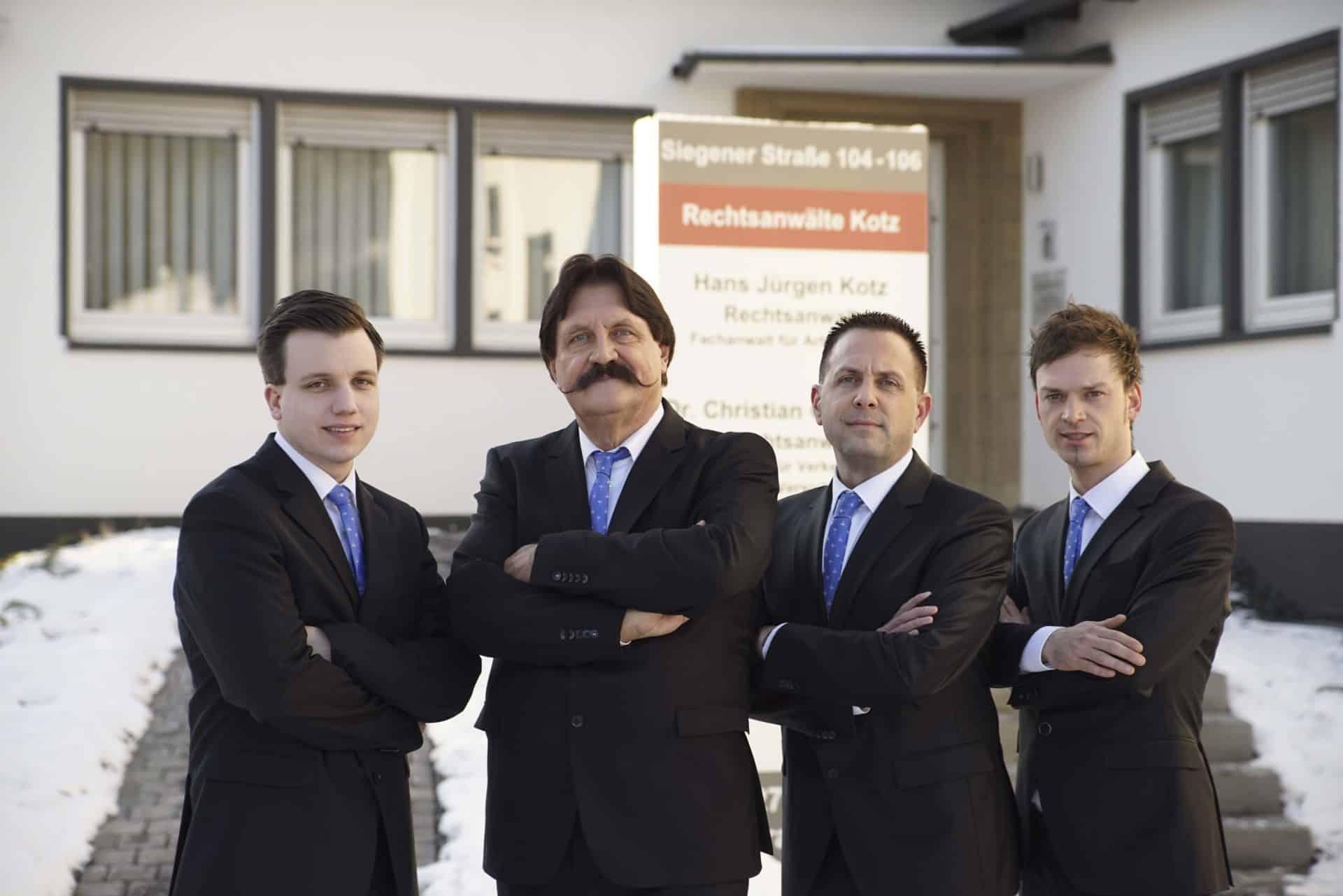 Rechtsanwälte Kotz GbR