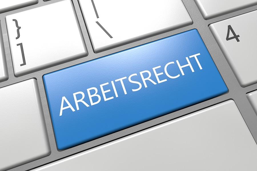 Rechtsanwalt für Arbeitsrecht in Siegen