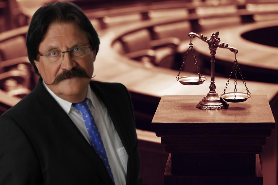 Rechtsanwalt Hans-Jürgen Kotz - Fachanwalt Arbeitsrecht