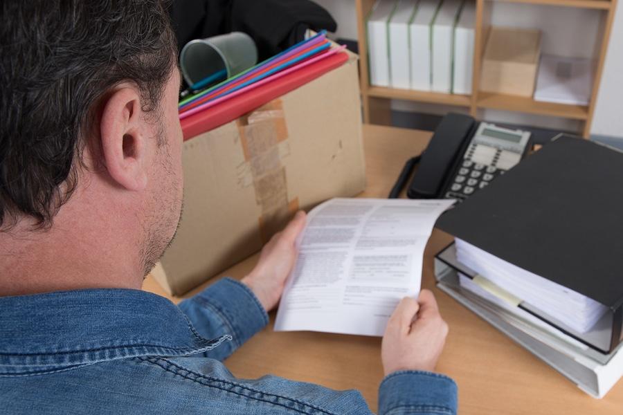 Aufhebungsvertrag im Arbeitsrecht