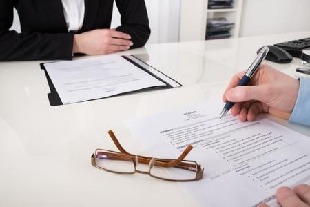 Befristeter Arbeitsvertrag Arbeitsverhältnis Mit Zeitbefristung