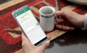 Außerordentliche Kündigung wegen übler Nachrede per WhatsApp